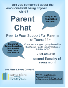 Parent Chat fix